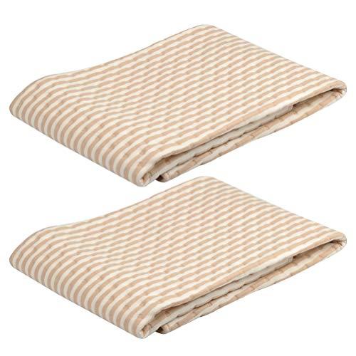 DODUOS Matratzenauflage 70 x 90 cm Saugfähige Inkontinenzauflage wasserdichte Inkontinenz Unterlage, Bettschutz, Hygieneschutz