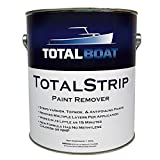 Best Paint Strippers - TotalBoat TotalStrip Fast-Acting Heavy Duty Gel Paint Review
