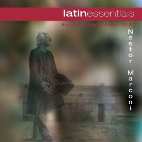 Sobre Imagenes/Latin Essentials