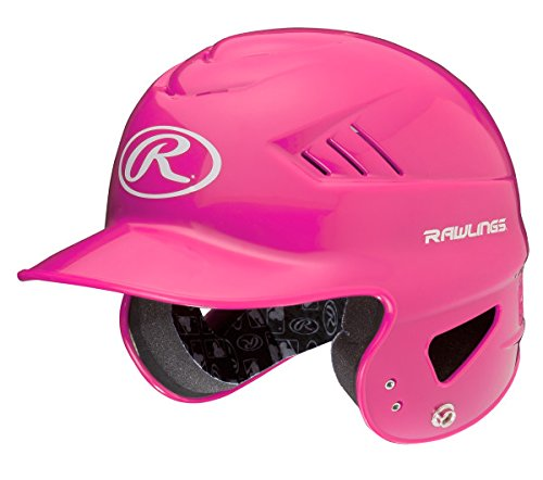 Rawlings Sporting Goods T-Ball Helmet, Pink