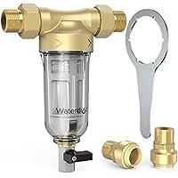 Waterdrop Backwash Spin Down Sediment Filter