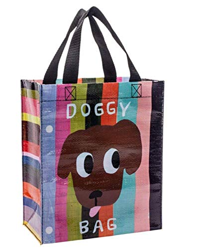 Price comparison product image BLUE Q Bag Tote Handy Doggy,  1 EA