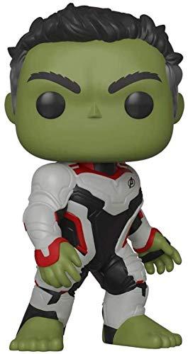 Funko Pop Marvel Avengers EndGames Hulk