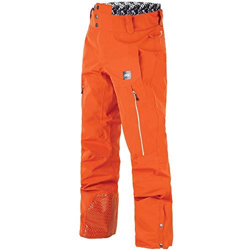 Picture Object Pant MPT091 Herren-Snowboardhose Orange Gr. XL