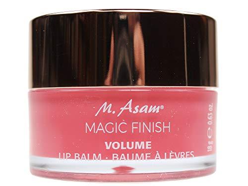 M. Asam® Magic Finish Volume Lip Balm, 18 g mit Sheabutter & Bienenwachs und Blaubeeraroma