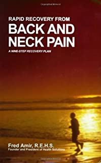 Rapid Recovery from Back and Neck Pain: A Nine-Step Recovery Plan for tension myositis syndrome (TMS) offers a proven step-by-step recovery plan that ... neck, hand, and knee pain, sciatica, and CTS