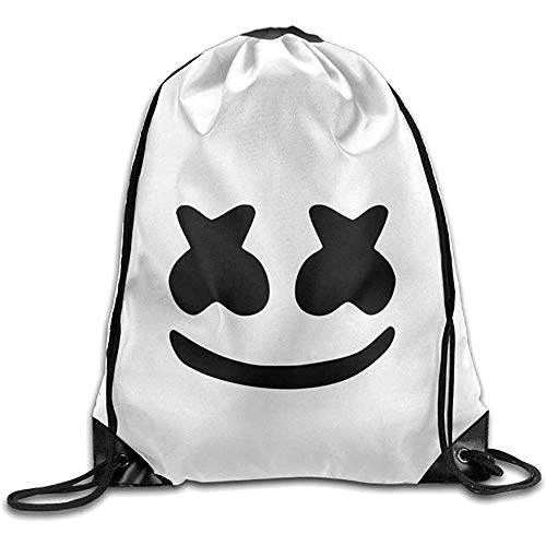 beiguo Xia Cool DJ Marshmello Backpack 13.39\
