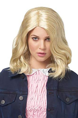 Costume Culture Strange Girl Wig