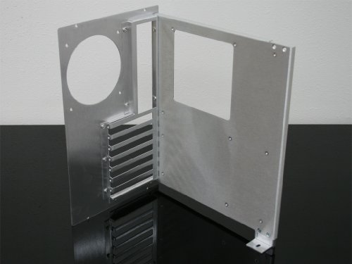 Mountain Mods Modular Removable Motherboard Tray