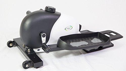 Vital-Office ActiveLifeTrainer • Profigerät mit Bluetooth für Fitness Apps • Therapie+Fitness • Mini-Bike Deskbike • Tisch Fahrrad • Mini-Ergometer • Bewegungstrainer • Mini Bike • Bike Trainer
