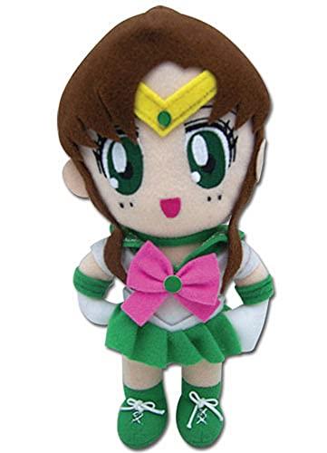 Great Eastern Ge-7508 Sailor Moon Jupiter poupée en Peluche