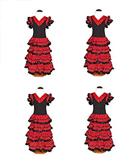 077c9d567 Amazon.es: trajes flamenca