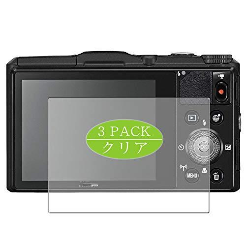 VacFun 3 Piezas HD Claro Protector de Pantalla Compatible con Nikon COOLPIX S9700, Screen...