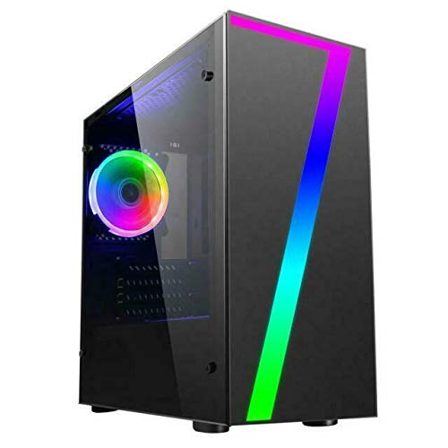 Gaming PC AMD RYZEN 3 3200G 4,0Ghz - RX VEGA 8 - RAM 8GB DDR4 3000Mhz - SSD 240GB - Windows 10 Professioanal RGB