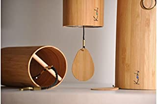 Koshi AQUA + ARIA Wind Chimes Set 2 Pcs (bell, chime, handbell)