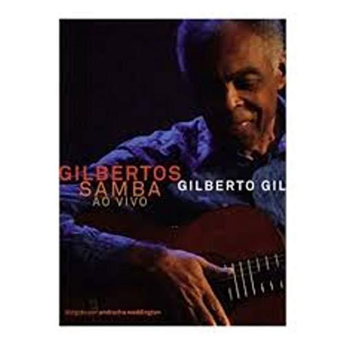 GILBERTO GIL - GILBERTOS SAMBA(DVD)