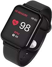Relógio Inteligente Smart Watch B57 Hero Band 3 Monitor