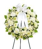 Big Sympathy Arrangement - Same Day Funeral Flower Arrangements - Buy...