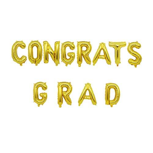 classement un comparer Ballon gonflable Graduation Class 2020 Décoration Cérémonie Décoration Ballon gonflable…