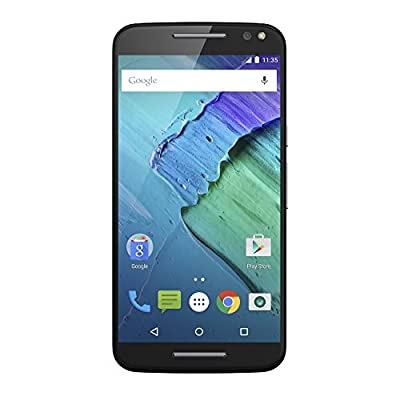 Motorola Unlocked Cell Phone - Retail Packaging