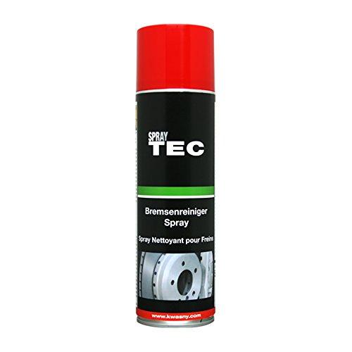Spray TEC KWASNY 235 021 Auto-K Bremsenreiniger-Spray 500ml