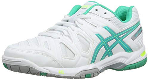 ASICS Gel-Game 5, Zapatillas de Tenis...