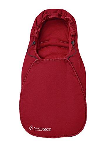 Maxi-Cosi 61008990 Cabriofix Fußsack, robin red