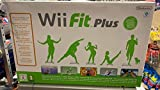 JUEGO WII - WII FIT PLUS + TABLA BALANCE BOARD