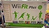 Nintendo Wii Fit Plus mit Wii Fit Balance Board