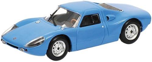 Minichamps 400065720 - Porsche 904 GTS, Ma ab  1 43, blau