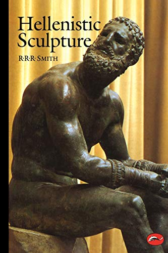 Hellenistic Sculpture (World of Art)
