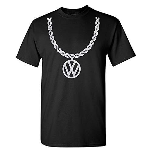 Volkswagen VW Chain T-Shirt (XL)
