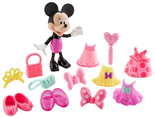 Fisher-Price Disney Minnie, Royal Ball...