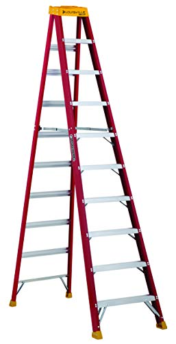 Louisville Ladder L-3016-10 Stepladder