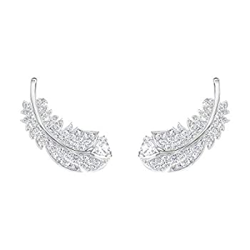 Best feather stud earrings Reviews