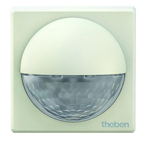 Theben Detector de Movimiento-theluxa R-180degrès-Blanco 1010200