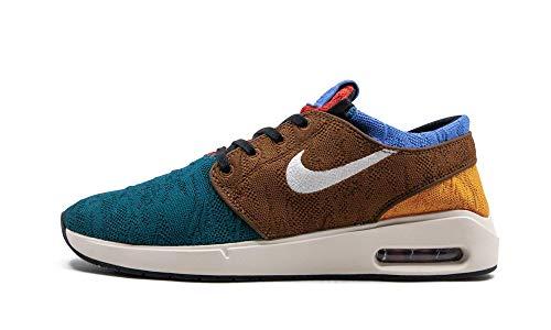 Nike Herren Sneaker SB Air Max Stefan Janoski 2 Skate Shoes