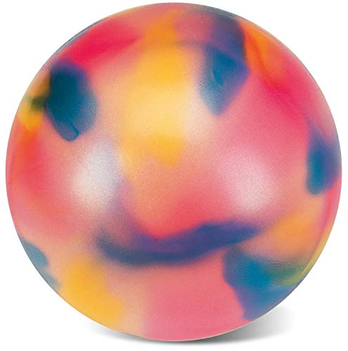 Small World Toys Gertie Ball -Tie Dye Design - Colors Vary
