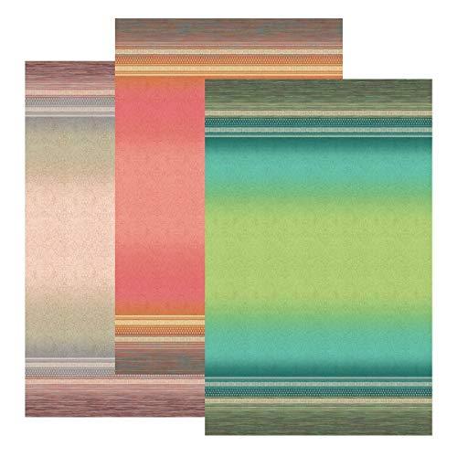 Bassetti Foulard - Foulard (algodón, 270 x 270 cm), Color Beige