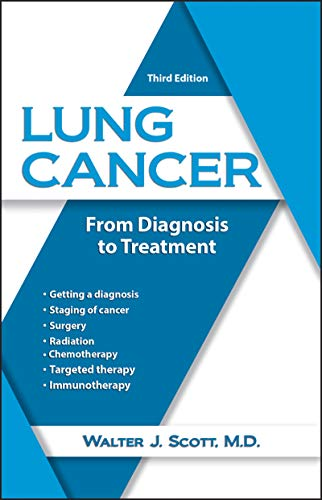 Lung Cancer: From Diagnosis to Treatment (English Edition)