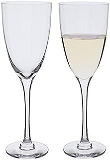 DARTINGTON CRYSTAL Rachael Small Wine Glass (Pack of 2), Crystal, 7x18.4x21.5 cm