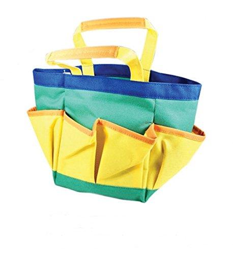 Childrens Junior Garden Tool Bag