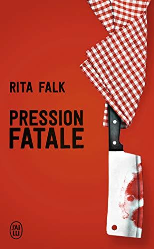 Pression fatale (Thriller (12912))