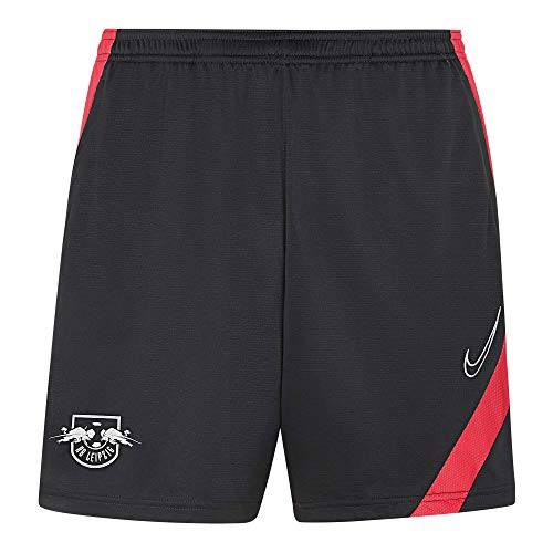 RB Leipzig Academy Shorts, Herren Small - Original Merchandise