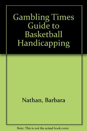 Gambling Times Guide to Basketball Handicapping
