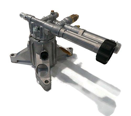 2800 PSI Upgraded AR POWER PRESSURE WASHER WATER PUMP Briggs /& Stratton 020418-0