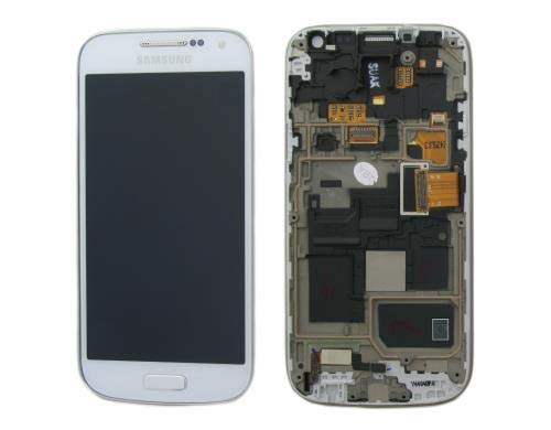 Samsung MEA Front Octa LCD für Galaxy S4Mini