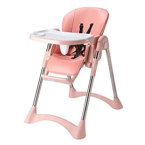SSZZ klapstoel, verstelbaar, multifunctioneel, voor baby's, eettafel, verstelbaar, comfortabel, anti-pomp en stoel, duurzaam