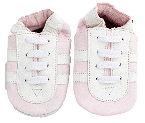 Shoozies , {Chaussures premiers pas pour bébé (garçon) 0-6 mois