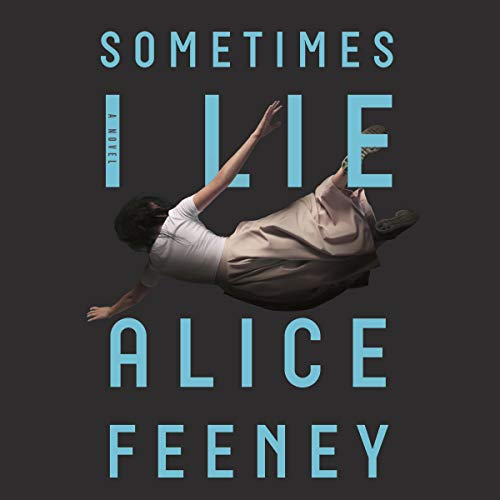 Page de couverture de Sometimes I Lie